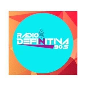 Fiche de la radio Radio Definitiva FM 90.5