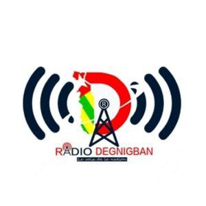 Fiche de la radio Radio Degnigban