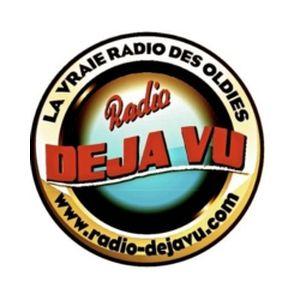 Fiche de la radio Radio Deja Vu