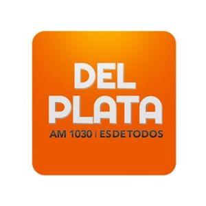 Fiche de la radio Radio Del Plata
