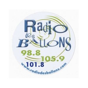 Fiche de la radio Radio des Ballons