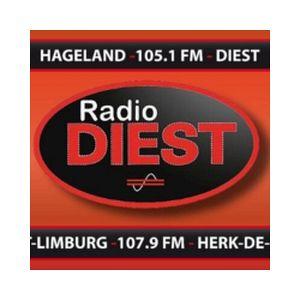 Fiche de la radio Radio Diest