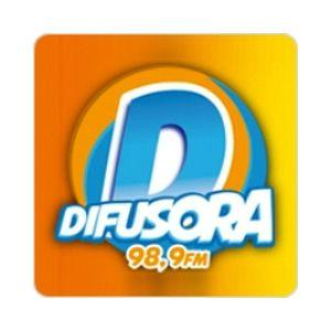 Fiche de la radio Radio Difusora 98.9