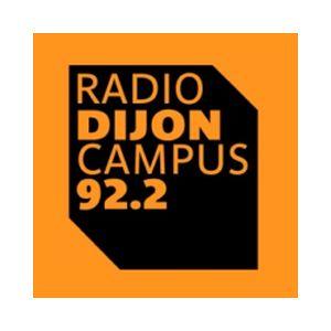 Fiche de la radio Radio Dijon Campus 92.2 FM