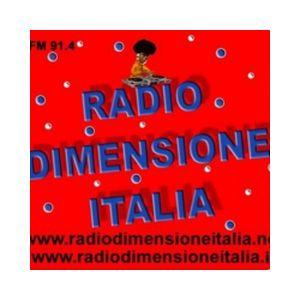 Fiche de la radio Radio Dimensione Italia