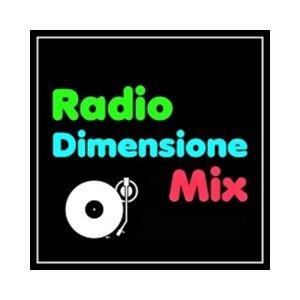 Fiche de la radio RADIO DIMENSIONE MIX