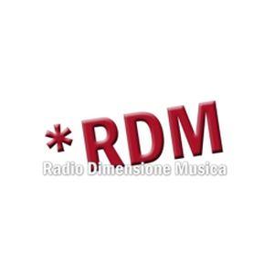 Fiche de la radio Radio Dimensione Musica