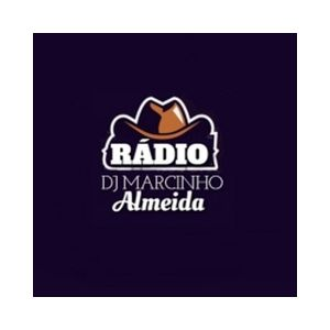 Fiche de la radio Rádio DJ Marcinho Almeida