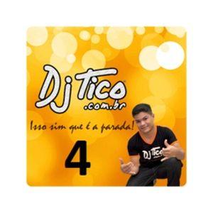 Fiche de la radio Rádio DJ Tico 4 – RETRÔ