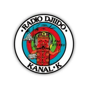 Fiche de la radio Radio Djiido