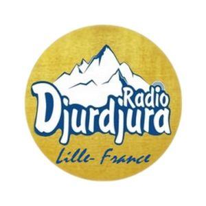 Fiche de la radio Radio Djurdjura