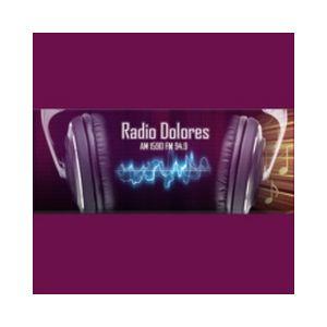 Fiche de la radio Radio Dolores