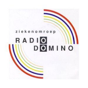 Fiche de la radio Radio Domino Amsterdam