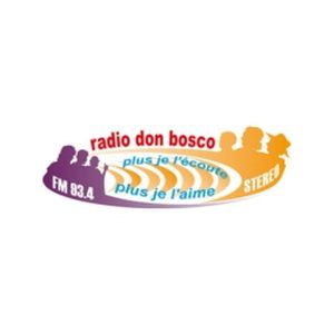 Fiche de la radio Radio Don Bosco