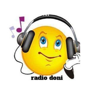 Fiche de la radio Radio Doni