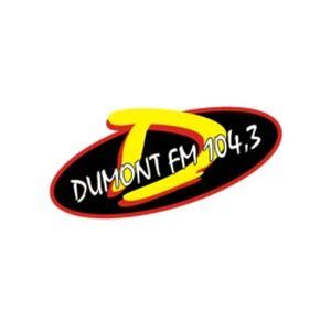 Fiche de la radio Rádio Dumont FM