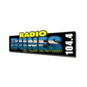 Fiche de la radio Radio Dunes 104.4 Fm