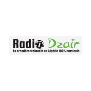 Fiche de la radio Radio Dzair Al-Andalussia