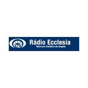 Fiche de la radio Radio Ecclesia Angola