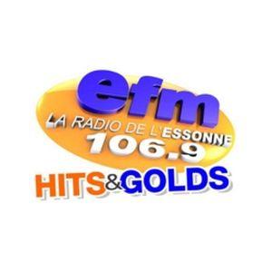 Fiche de la radio Radio EFM