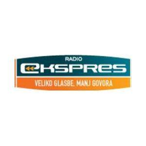 Fiche de la radio Radio Ekspres