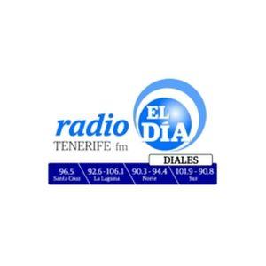 Fiche de la radio Radio El Día