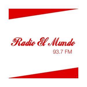 Fiche de la radio Radio El Mundo