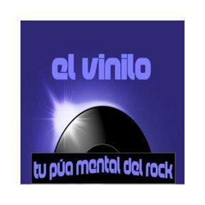 Fiche de la radio Radio El Vinilo