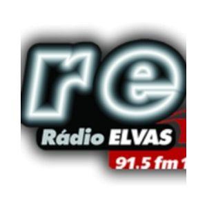 Fiche de la radio Rádio ELVAS