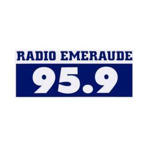 Fiche de la radio Radio Emeraude