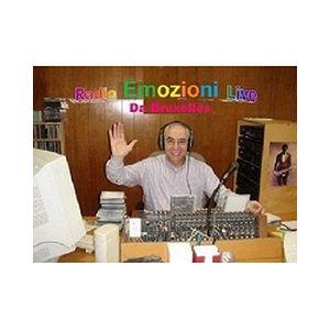 Fiche de la radio Radio Emozioni Live