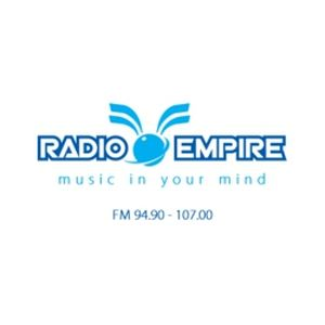 Fiche de la radio Radio Empire