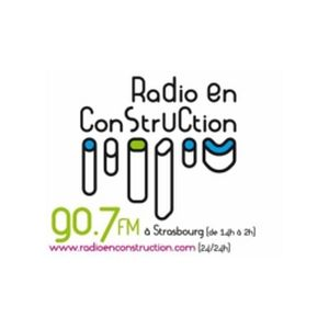 Fiche de la radio Radio En Construction 90.7 FM