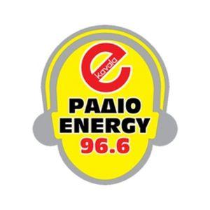 Fiche de la radio ΡΑΔΙΟ ENERGY 96.6 Fm