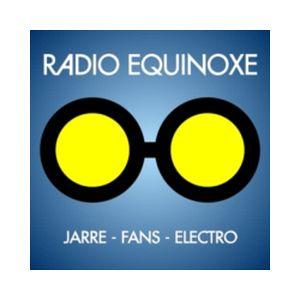 Fiche de la radio Radio Equinoxe