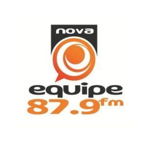 Fiche de la radio Radio Equipe