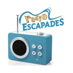 Fiche de la radio Radio Escapades