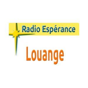 Fiche de la radio Radio Espérance – 100% Louange