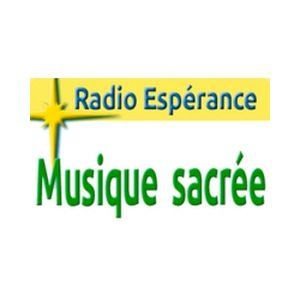 Fiche de la radio Radio Espérance 100% Musique Sacrée