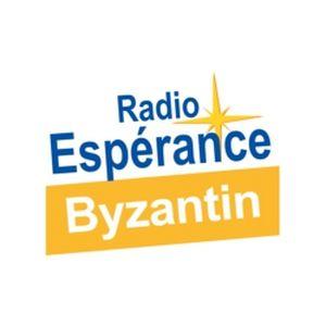 Fiche de la radio Radio Espérance Byzantin