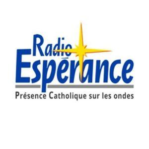 Fiche de la radio Radio Espérance