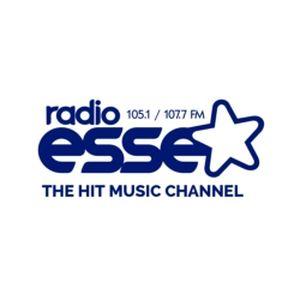 Fiche de la radio Radio Essex
