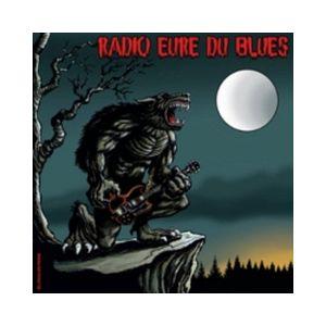 Fiche de la radio Radio Eure du Blues