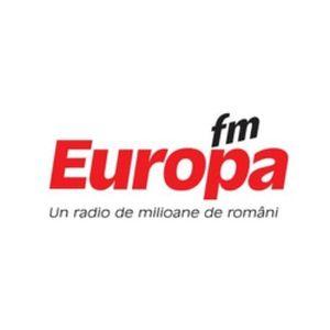 Fiche de la radio Radio Europa Roumanie