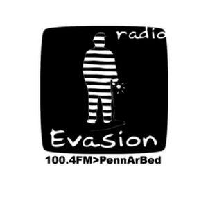 Fiche de la radio Radio Evasion