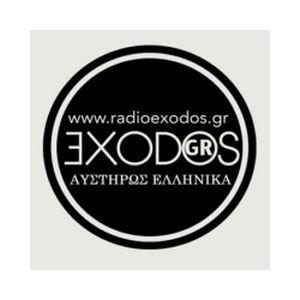 Fiche de la radio Radio Exodos