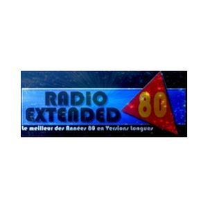 Fiche de la radio Radio Extended 80