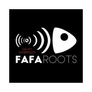 Fiche de la radio Radio Fafaroots