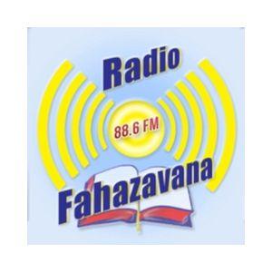 Fiche de la radio Radio.Fahazavana