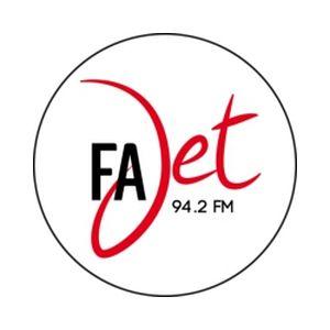 Fiche de la radio Radio FAJET